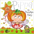 Pippa the Pumpkin Fairy Story Book Cover Image