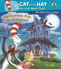 Halloween Fun for Everyone! (Dr. Seuss/Cat in the Hat) Cover Image