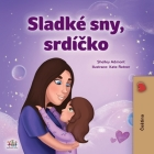Sweet Dreams, My Love (Czech Children's Book) Cover Image