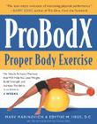 ProBodX: Proper Body Exercise: The Path to True Fitness Cover Image
