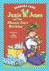 Junie B. Jones and that Meanie Jim's Birthday (Junie B. Jones) Cover Image