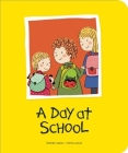 A Day at School Cover Image