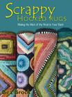Scrappy Hooked Rugs: Making the Most of the Wool in Your Stash Cover Image
