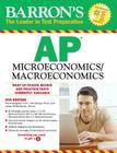 Barron's AP Microeconomics/Macroeconomics Cover Image