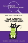 Cat Among the Pumpkins Cover Image