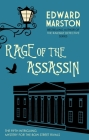 Rage of the Assassin Cover Image