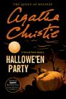 Hallowe'en Party: A Hercule Poirot Mystery (Hercule Poirot Mysteries #36) Cover Image