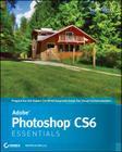 Adobe Photoshop CS6 Essentials Cover Image