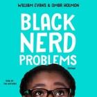 Black Nerd Problems: Essays Cover Image