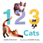 123 Cats: A Cat Counting Book Cover Image
