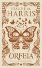 Orfeia Cover Image