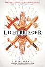 Lightbringer (Empirium Trilogy #3) Cover Image