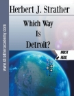 Which Way is Detroit? Cover Image