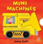 Mini Machines Mini Book Set Cover Image