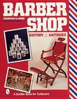 Barbershop: History and Antiques (Schiffer Book for Collectors) Cover Image