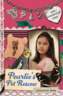 Pearlie's Pet Rescue: Pearlie Book 2 (Our Australian Girl #2) Cover Image