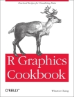 R Graphics Cookbook Cover Image