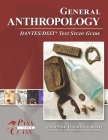 General Anthropology DANTES/DSST Test Study Guide Cover Image