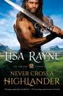 Never Cross a Highlander Cover Image