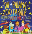 The Pajama Zoo Parade: The Funniest Bedtime ABC Book Cover Image