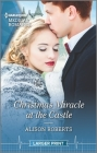 Christmas Miracle at the Castle Cover Image