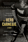 A Fly in a Pail of Milk: The Herb Carnegie Story Cover Image