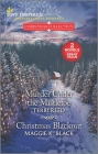 Murder Under the Mistletoe and Christmas Blackout Cover Image