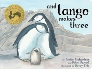 And Tango Makes Three (Classic Board Books) Cover Image