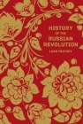 History of the Russian Revolution Cover Image