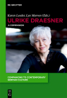 Ulrike Draesner: A Companion Cover Image