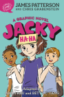 Jacky Ha-Ha: A Graphic Novel Cover Image
