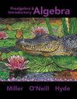 Prealgebra & Introductory Algebra Cover Image