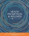 Health Promotion and Wellness Cover Image
