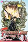 Fushigi Yûgi: Genbu Kaiden, Vol. 8 Cover Image