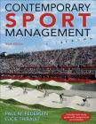Contemporary Sport Management  Cover Image