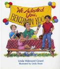 We Adopted You, Benjamin Koo Cover Image