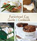 The Farmstead Egg Guide & Cookbook Cover Image