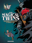The Magical Twins: Oversized Deluxe Cover Image