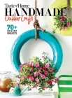 Taste of Home Handmade Outdoor Crafts Cover Image