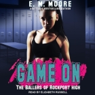 Game on: A High School Bully Romance Cover Image