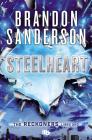 Steelheart(Spanish Edition) (TRILOGÍA DE LOS RECKONERS / THE RECKONERS #1) Cover Image