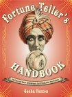 Fortune Teller's Handbook: 20 Fun and Easy Techniques for Predicting the Future Cover Image