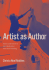 Artist as Author: Action and Intent in Late-Modernist American Painting Cover Image