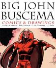 Big John Buscema: Comics & Drawings Cover Image