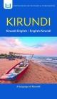 Kirundi-English/ English-Kirundi Dictionary & Phrasebook Cover Image