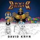 David Vs Goliath Coloring Book Cover Image