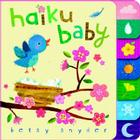 Haiku Baby Cover Image