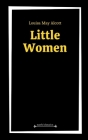 Little Women by Louisa May Alcott Cover Image