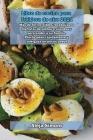 Libro de cocina para freidora de aire 2021: Más de 50 increíbles recetas para disfrutar de platos crujientes y sorprender a su familia. Pierde peso rá Cover Image