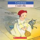Bilingual Tales: Cenicienta / Cinderella Cover Image